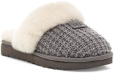 Thumbnail for your product : UGG Cozy Knit Genuine Shearling Slipper