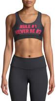 CHRLDR Rule #1 Sports Bra
