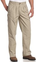 Wrangler Rugged Wear Men's Big & Tall Angler Relaxed-Fit Pant
