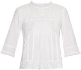 Vanessa Bruno Enhoa cotton top