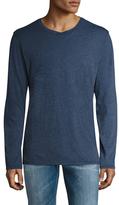 Velvet by Graham & Spencer Nealon Crewneck T-Shirt
