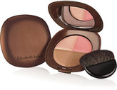 Elizabeth Arden Tropical Escape Bronzer Powder Quad Dark Le