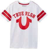 True Religion Horseshoe Tee (Big Boys)