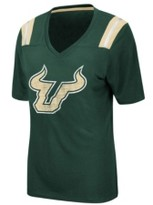 Thumbnail for your product : Colosseum Women's South Florida Bulls Rock Paper Scissors T-Shirt