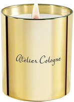Atelier Cologne Gold Leather scented candle 190g