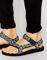 Teva Original Universal Mosaic Sandals