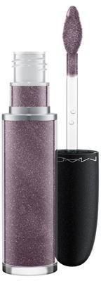 M·A·C Mac Retro Matte Metallic Liquid Lipcolour