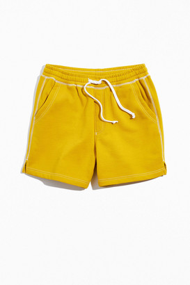 Urban Outfitters BDG Lucien Overdyed Volley Short