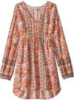 Billabong Girl's Another Song Long Sleeve Dress 8160202