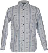 orSlow Shirts