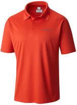 Columbia Zero Rules Short Sleeve Polo Shirt (men's)