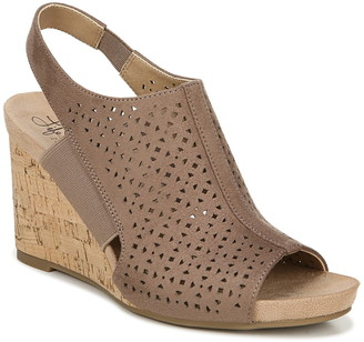 LifeStride Hazel Wedge Sandal