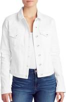 Chaps Women's Classic Jean Jacket