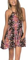 O'Neill Girl's Nadia Halter Dress