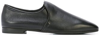 Aquatalia Revy loafers