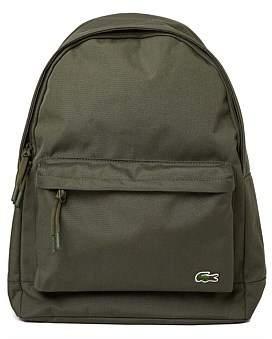 Lacoste Neocroc Backpack (Nylon)