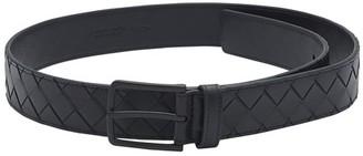 Bottega Veneta 35mm Intrecciato belt