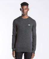 Antony Morato Crewneck Knit Sweatshirt