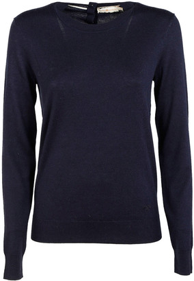 Tory Burch Wild Berries Jumper