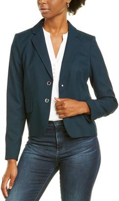 Karl Lagerfeld Paris Snap Jacket