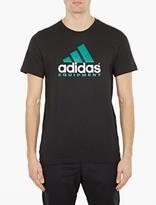 Adidas Originals Black Equipment T-shirt
