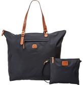 Bric's Milano - X-Bag Sportina Grande-XL Shopper Tote Handbags