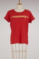 Mother Champ cotton t-shirt