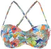 Freya Island girl multiway twist bandeau bikini top