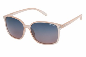 O'Neill Women's Praia Polarized Square Sunglasses