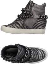 D.A.T.E High-tops & sneakers - Item 11246537