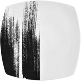 Mikasa Brushstroke Square Dinner Plate