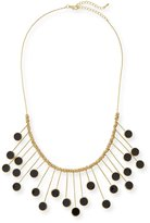 Jules Smith Designs Medici Circle Statement Necklace