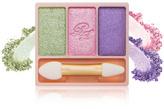 Paul & Joe Spring 2014 Collection Eye Color Trio Refill - Le Jardin des Fleaurs-Garden of Flowers