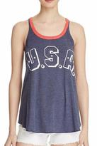 Chaser Vintage Jersey Tank