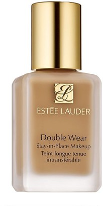 Estee Lauder Double Wear Stay-In-Place Foundation Spf10 30Ml 3C0 Cool Creme (Medium, Cool)