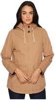 Woolrich Dorrington Parka (Sediment) Women's Coat