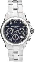 Raymond Weil Men's 7260-ST-00208 Automatic Stainless Steel Case Dial Color Chronograph Dial Watch
