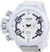 Welder Men's Watch 3311 K24 3311