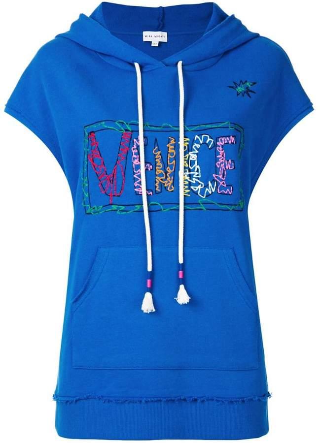 Mira Mikati Venice hoodie