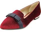 Alfani Women's Zurry Pointed Toe Flats.