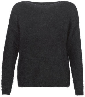 Only ONLGAIA women's Sweater in Black