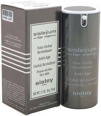 Sisley Men's 1.7Oz Sisleyum Anti-Age Global Revitalizer