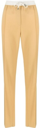 Ports 1961 Drawstring Staight-Leg Trousers