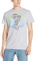 Disney Men's Buzz Light Year 95 T-Shirt