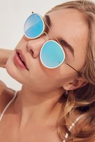 Ray-Ban Icon Round Bridge Sunglasses