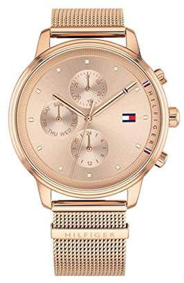 Tommy Hilfiger Unisex-Adult Watch 1781907