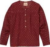 Scotch & Soda Glittered Cotton Tunic