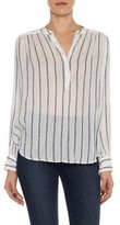 Joe's Jeans Women's Sophie Stripe Blouse