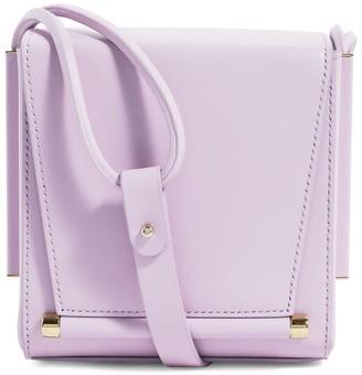 Roksanda Leather Box Bag