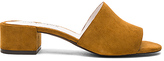 Jeffrey Campbell Beaton Heel in Cognac
